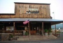 Favorite Old Country Stores / by St. Bernard Lodge