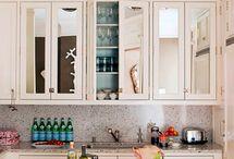 lovely kitchen... / by Meliha Yangöz
