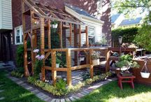 Catio / Catstairs / Furniture... / by Sofie At-home