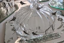 Glass / by Samantha Minnery