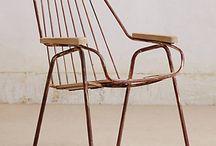 Chairs / by Stephanie Walmsley