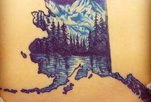 Tattoo ideas / by Rachel Verdetto
