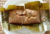 Vegetarian Latin Flavors / by KarmaFreeCooking
