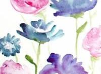 flowers / by Anna Baran