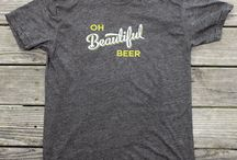 From the Store / Products available for purchase on the Oh Beautiful Beer store. / by Oh Beautiful Beer