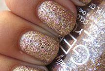 Nails / by Elizabeth Edelman