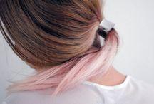 hair, nails & make up  / Beauty / by Mellina Passi