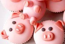 Cakes / by Elena Murillo Caballero