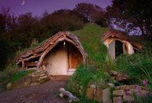 Dream House / by Allison Tannehill