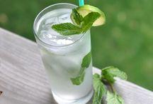 drink it up / by Zoe Wylychenko