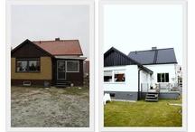 Houses / by Karolina Strandberg