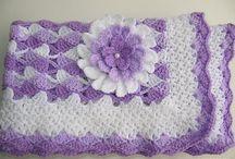 Crochet / by Tracie Stewart