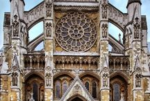 Churches/Cathedrals / by Ron Porter