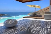 EXTERIOR DESIGN IDEAS / by Reese Hall