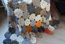 Crochet - motifs / by Susan Lovejoy