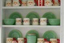 Vintage Kitchen / I love all things vintage, esp. vintage kitchen collectibles. / by Kitty and Me Designs