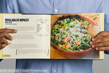 Cookbook ideas / by Amy Lyday