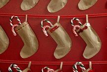 Christmas Crafts / by Eva Rose