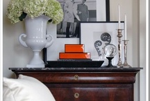 Home accessories / by Carolyn Schilling