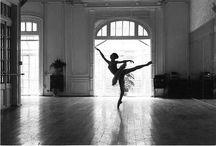 Dance / by Emilie Vanderstel Shank