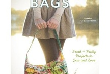 Sew Bags / by Lene Genari