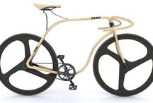 Bike / by Kitan London