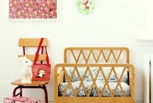kids room / by Camilla Devero