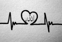 ❥Islam♥ / https://www.facebook.com/pages/Quran-n-Sunnah-is-my-way-to-Jannah/479230152143249 / by Hibu Shanuツ