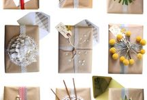 Parties & Random Holidays / So many fun ideas... Major holidays and events have their own boards / by Kristen Black