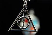 Harry Potter / by Cassie Tromp