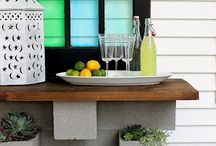 designing outdoors / by kerry oest