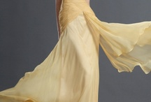 Gold Evening Dresses / Gold color is the shade favored by Greek gods and Egyptian queens, it a shade that screams elegance and refinement that is a desire to every women. Gold evening dresses for clubs always bring out the sassy side of you, inexpensive gold evening dresses will bring fourth your inner goddess and a gold evening dresses for a cocktail party will have you feeling sociable and fantastic. The gold evening gowns on sale is one of true beauty and sophistication.  / by Luck Bridal