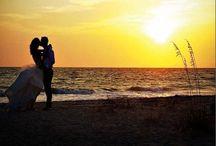 Sanibel Island Weddings / by Island Inn