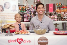Celebrity Good Cookies / by Cookies for Kids' Cancer