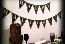 Holiday: Halloween / by Morgan Mosiman