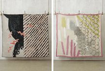 groovy quilts / by Mollie Bryan