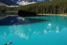 Canada / by WKU Study Abroad