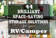 Camping tips and tricks / Organization and more / by Toronto North KOA