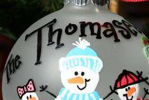 Christmas / by Kristi Thomas