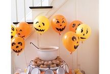 Halloween baby party / by Emily Wright