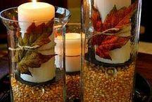 Autumn / by Jennifer Womack