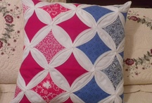 quilting / by Andrea Baker