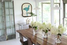 Dining Room / by Kelsey Dyckman