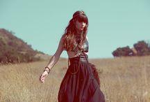 Fashioney / by Terri Ann Swallow
