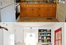 Renovation / by Lizzy Kitchens