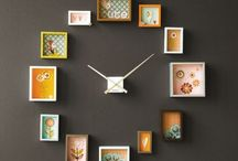 Does anybody really know what time it is? / by Tammi Janiga