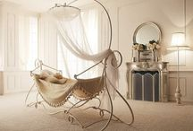 Baby Nursery Styles / . / by Donna Thomas
