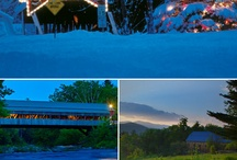 Jackson, New Hampshire / by Christmas Farm Inn