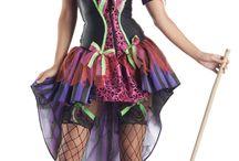 Sexy Women Costumes / by HottFixx Sexy Fashion