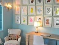 F's Room / by Kristal Stevenot